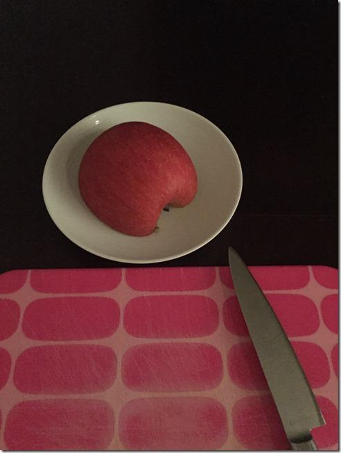 breakfast apple