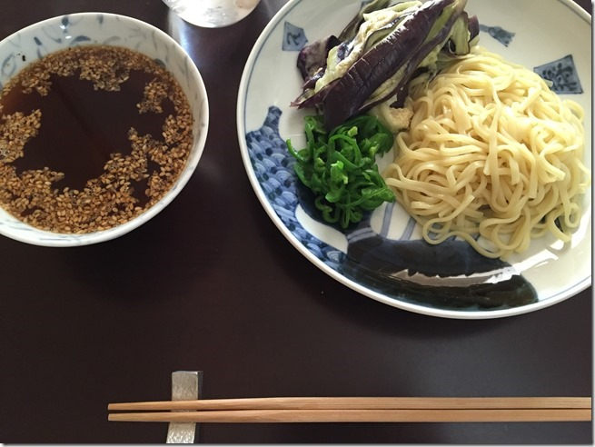 breakfast tsukemen (2)