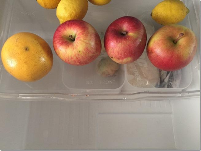 fruit bin