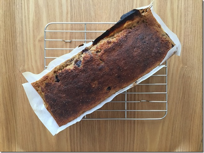 whole grain blueberry banana bread (2)