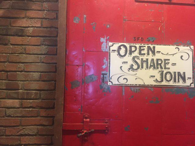 opensharejoin