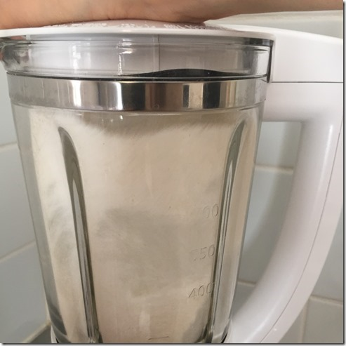 diy rice flour (4)
