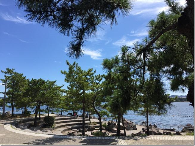 umino kouen beach (4)