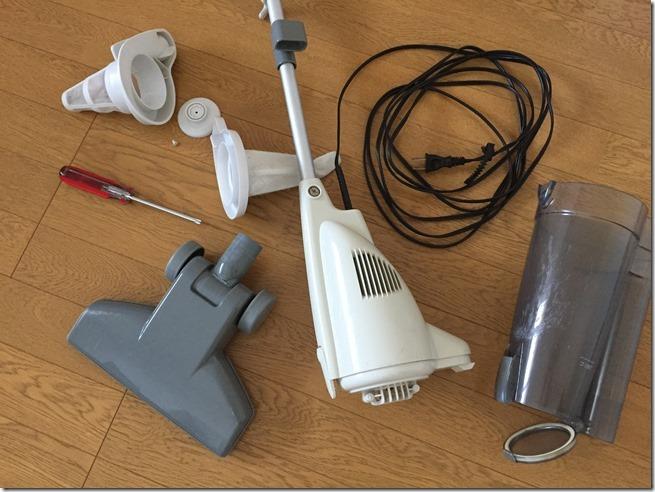 vacuum cleaners (5)