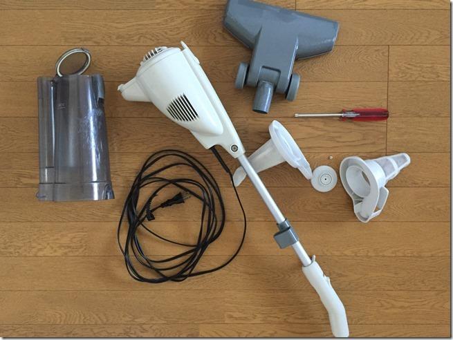 vacuum cleaners (6)