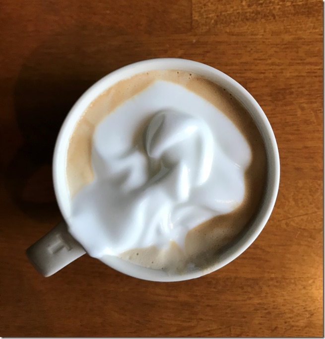 starbucks mousse foam latte (2)