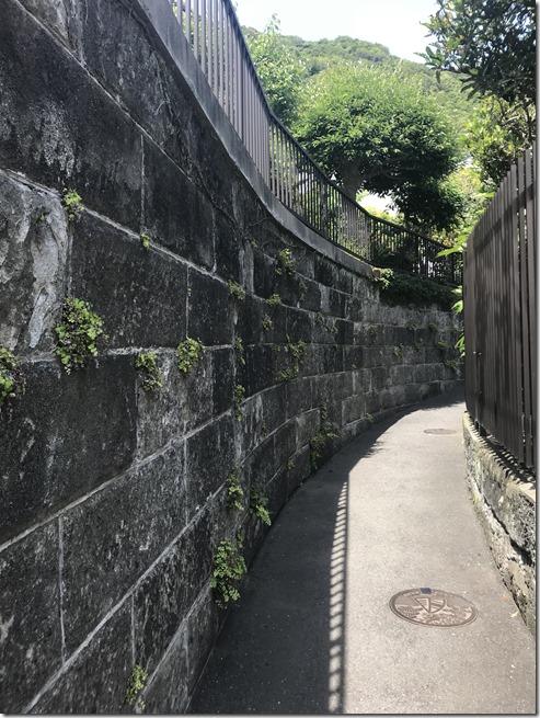 hoshun yamaguchi memorial hall (1)