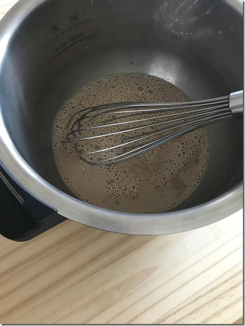 hotcook hojicha pudding (3)