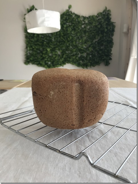 sweet smelling spice bread (2)