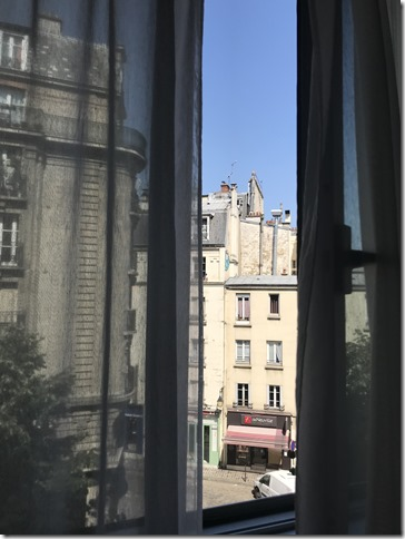 pancreas loving in paris