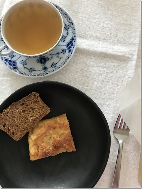 low fat low sugar yuzu pound cake (2)