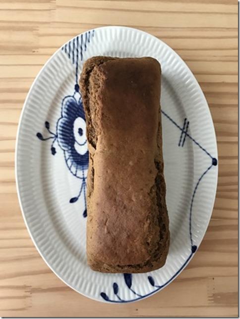 low fat low sugar yuzu pound cake (3)