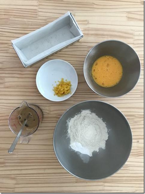 low fat low sugar yuzu pound cake (9)