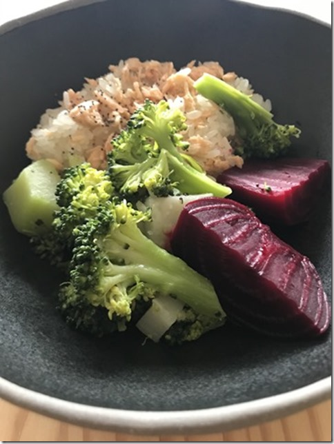 hotcook does beet root (7)