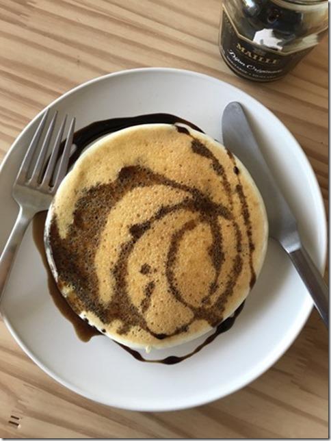 sugarless pancake syrup (5)