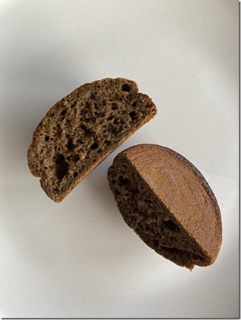 hojicha caramel mochi muffins (10)
