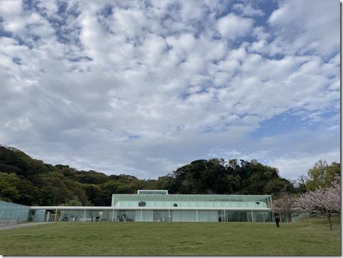 yokosuka museum (1)