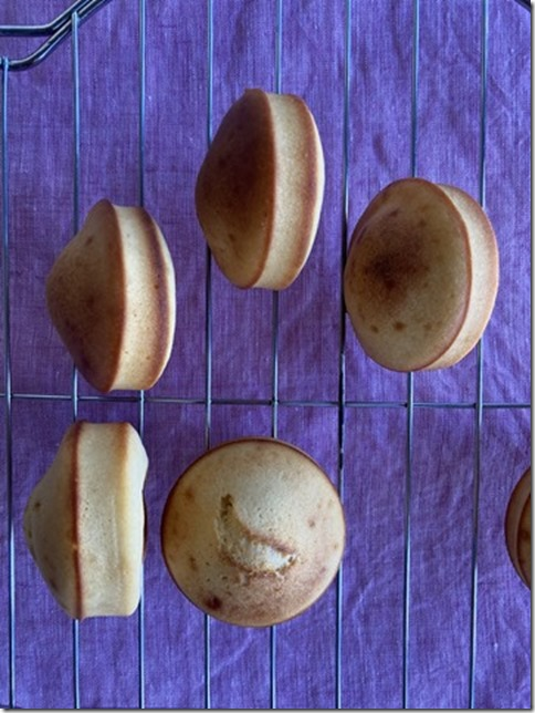 low fat madeleines (11)