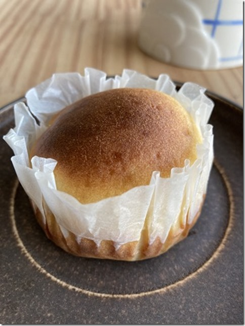 low fat madeleines (2)